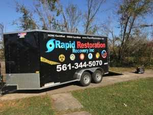 Water, Storm & Fire Damage Repair, Mold Remediation