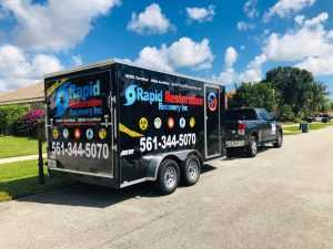Water, Storm & Fire Damage Repair, Mold Remediation FLORIDA