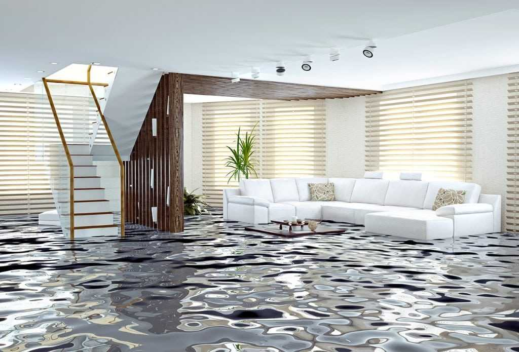 water damage restoration company Boca Raton