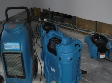 water damage and restoration services boca raton